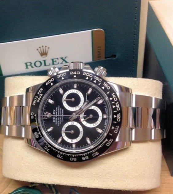 Comprar Reloj Rolex Daytona 09-2020