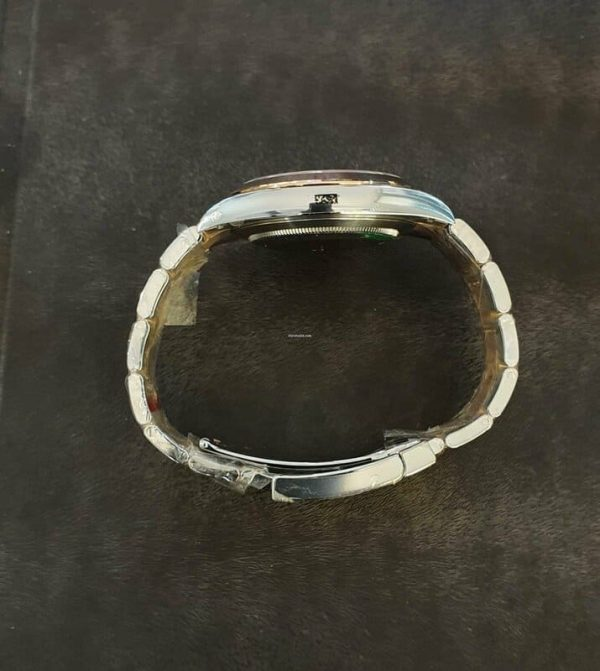 Comprar Rolex Datejust choco dial