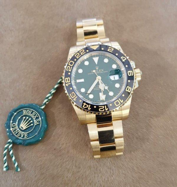 Comprar reloj Rolex GMT-Master II GREEN DIAL
