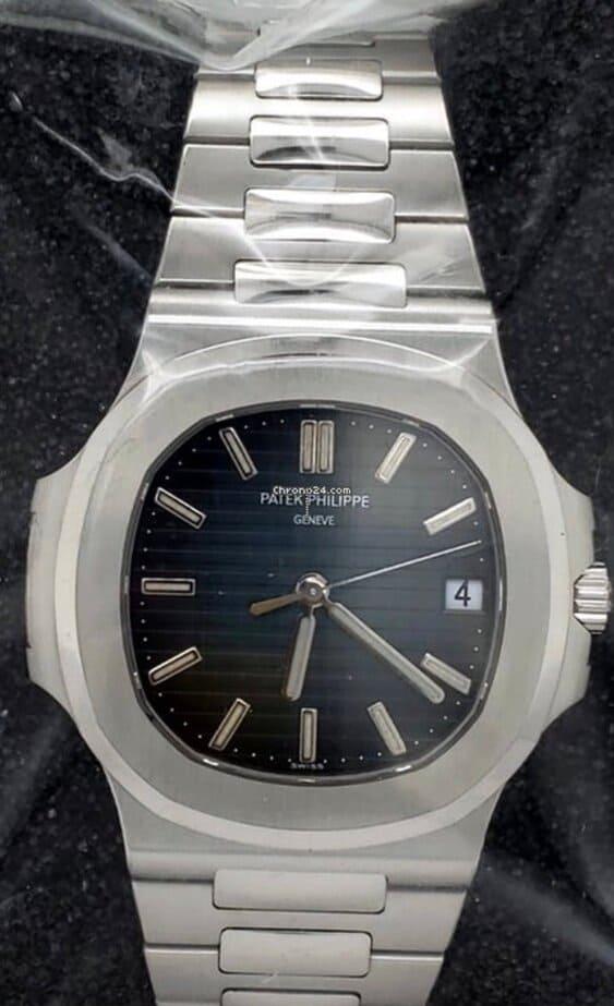 Reloj Patek Philippe Nautilus 2019 Elekton Watches