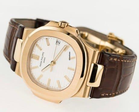 Reloj Patek Philippe Nautilus JUMBO