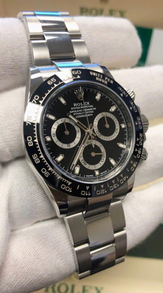 Reloj Rolex Daytona 09-2020 Elekton Watches