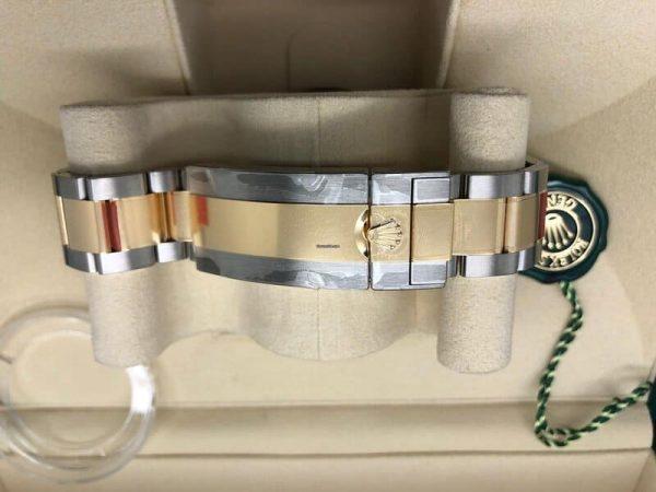 Compra venta Reloj Rolex Sea-Dweller 08-2020