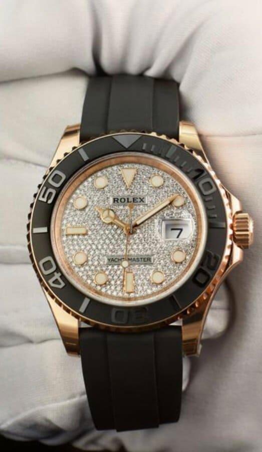 Compra venta Reloj Rolex Yacht-Master 40 LC Germany