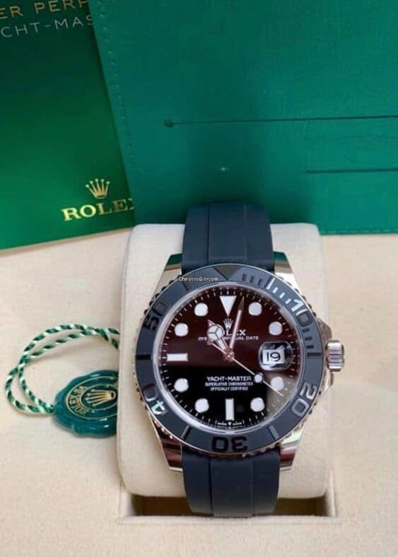 Reloj Rolex Yacht-Master 42 LC Europe en Elekton Watches