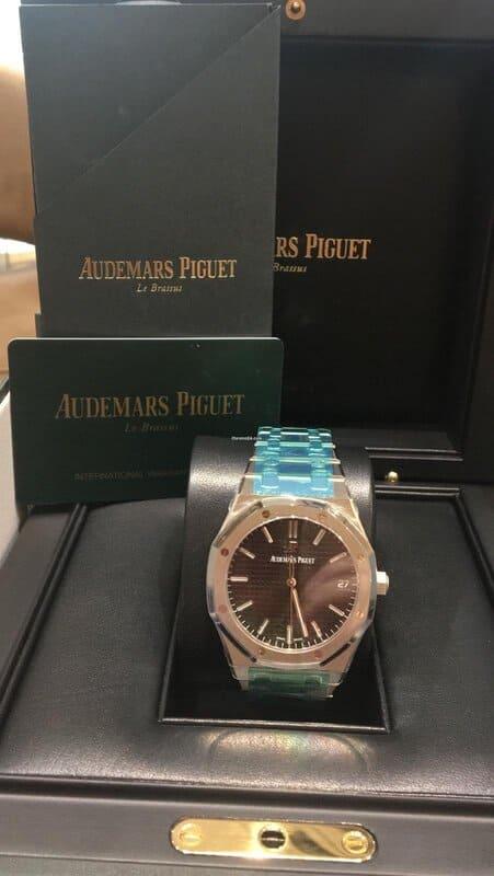 Relojes Audemars Piguet Royal Oak