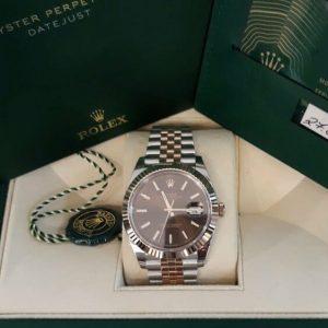 compra reloj rolex datajust elekton watches